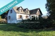 Maison Bray en Val • 135m² • 6 p.