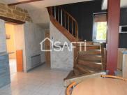 Maison Louhans • 127m² • 5 p.