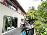 Villa Cambo les Bains • 97m² • 4 p.