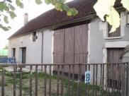 Maison Pregilbert • 70m² • 3 p.