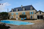 Château / manoir Chatellerault • 350m² • 10 p.