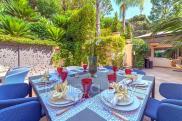 Villa Cap d Ail • 300m² • 6 p.