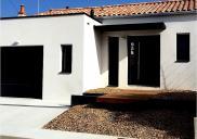 Maison Fitou • 70m² • 3 p.