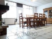 Villa Angres • 160 m² environ • 7 pièces