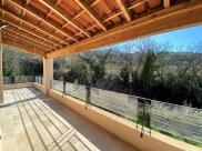 Maison Le Castellet • 165 m² environ • 6 pièces