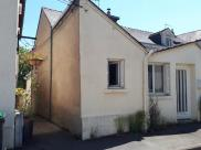 Appartement Angers • 49m² • 2 p.