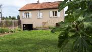 Maison Charroux • 76m² • 6 p.