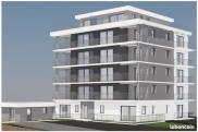 Appartement Aigueblanche • 44m² • 2 p.