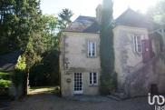 Château / manoir Semblancay • 223m² • 6 p.