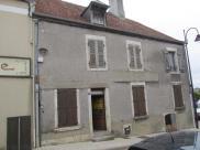 Maison St Satur • 70 m² environ • 4 pièces