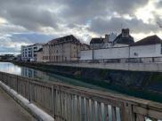 Appartement Dijon • 68m² • 3 p.