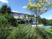 Villa Grimaud • 250m² • 7 p.