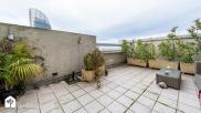 Appartement Courbevoie • 131m² • 5 p.