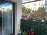 Appartement Montpellier • 56m² • 3 p.