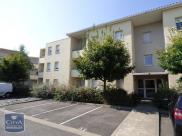 Appartement Tarbes • 54 m² environ • 3 pièces