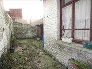 Maison Calais • 122m² • 6 p.