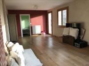 Maison St Amand Montrond • 100 m² environ • 3 pièces