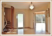 Maison Vitteaux • 260 m² environ • 8 pièces