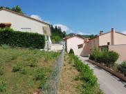 Terrain St Laurent de Cerdans • 840 m² environ