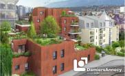 Appartement Aix les Bains • 30m² • 1 p.
