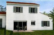 Maison Royan • 100 m² environ • 4 pièces
