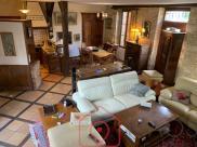 Maison Ichy • 120m² • 4 p.
