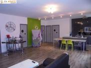 Appartement Terrenoire • 87m² • 3 p.