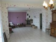 Maison Breuches • 146m² • 6 p.