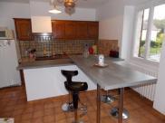 Maison Mazeyrolles • 162 m² environ • 8 pièces