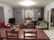 Maison Tournon d Agenais • 96m² • 5 p.