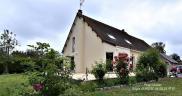 Maison Creully • 160m² • 5 p.