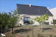 Maison La Ville aux Dames • 124m² • 6 p.