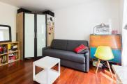 Appartement Paris 20 • 20m² • 1 p.