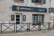 Local commercial Beynes • 33 m² environ