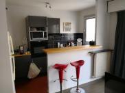 Appartement Paris 15 • 31m² • 1 p.