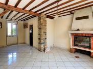 Maison Randan • 150m² • 6 p.
