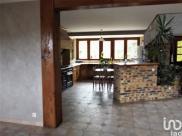 Maison Pouilly en Auxois • 250 m² environ • 4 pièces