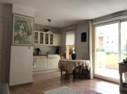 Appartement La Seyne sur Mer • 63m² • 3 p.