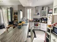 Appartement Nice • 87m² • 4 p.