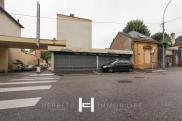 Local commercial Montigny les Metz • 200m²