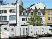 Maison St Brieuc • 105m² • 5 p.