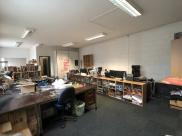 Bureau Cachan • 300m²