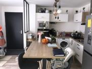 Appartement Gap • 67m² • 3 p.