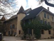 Château / manoir Grenoble • 1 100 m² environ • 34 pièces