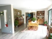 Maison Montendre • 154m² • 6 p.