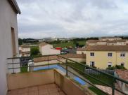 Appartement Carcassonne • 38m² • 2 p.