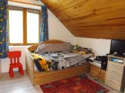 Maison Marignier • 92m² • 5 p.