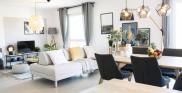 Maison Gresy sur Aix • 90m² • 4 p.