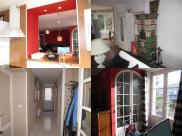 Appartement Pompey • 122m² • 5 p.