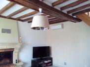 Maison La Fleche • 160m² • 8 p.